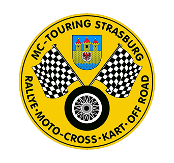Logo MC Touring Strasburg